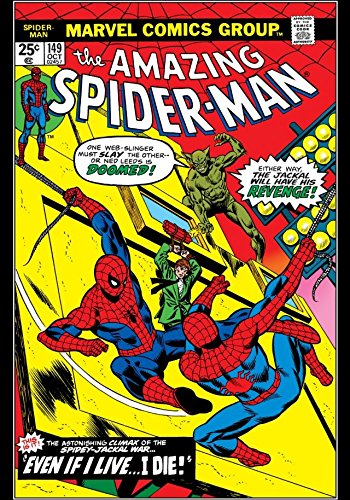 Amazing Spider-Man (1963-1998) #149 (English Edition)