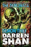 Demon Thief (The Demonata)