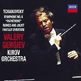 Tchaikovsky Symphony No.6 Romeo Juliet Fantasy