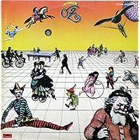 """カルメンマキ&OZ (12"""" Analog LP)"""