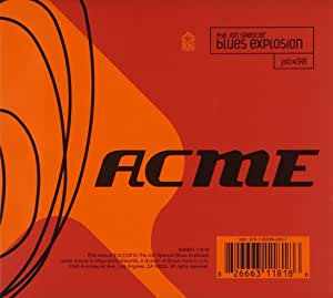Acme + Xtra Acme