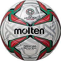 モルテン(molten) 4号球(小学生用) サッカーボール AFC アジアカップ2019年 レプリカモデル キッズ F4V5000A19A