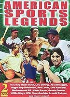 American Legends of Sport [DVD] [Import]
