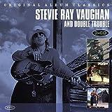 Original Album Classics by Stevie Ray Vaughan (2013-04-09)