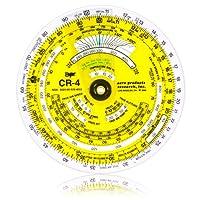 cr-4円形風三角形T / S/Dコンピュータby Apr