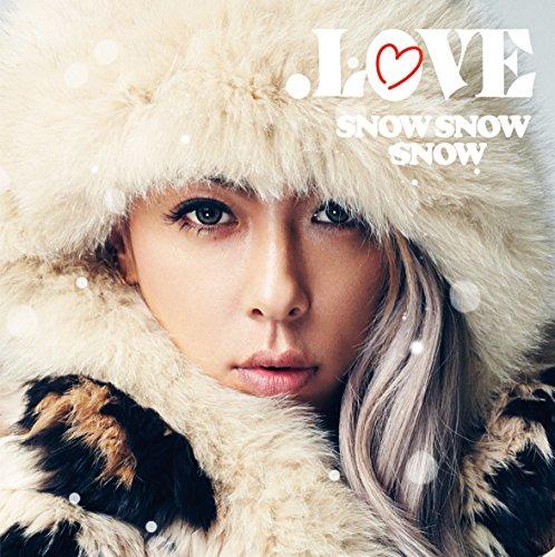 GENKING .LOVE SNOW! SNOW! SNOW! J-POP BEST MIX!