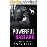 Powerful Bastard: A Hero Club Novel