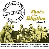 Hot Harmony Groups 1932-1951 1