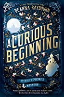 A Curious Beginning (A Veronica Speedwell Mystery)