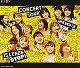 """コンサート2003""""15人で NON STOP!"""""""