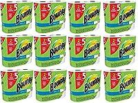 Bounty select-a-size紙タオル、ホワイト、Hugeロール、24カウント