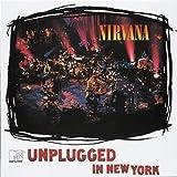 MTV アンプラグド・イン・ニューヨーク