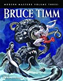 Modern Masters: Bruce Timm (Modern Masters SC)