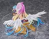 ノーゲーム・ノーライフ ジブリール 1/7スケール ABS&PVC製 塗装済み完成品フィギュア 画像