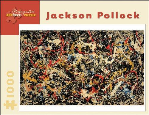 Jason Pollock - Convergence: 1,000 Piece Puzzle (P...