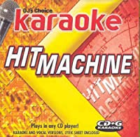 DJ's Choice Karaoke Hit Machine