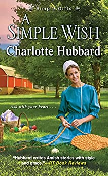 A Simple Wish (Simple Gifts) by [Hubbard, Charlotte]