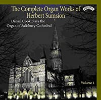 Sumsion: Complete Organ Works