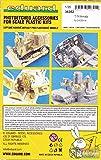 エデュアルド 1/35 T-14 アルマータエッチングパーツ ズべズダ用 プラモデル用パーツ EDU36352