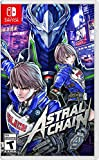 Astral Chain (輸入版:北米) – Switch