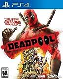 Deadpool (輸入版:北米) - PS4