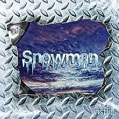 vistlip「Snowman」の歌詞を収録したCDジャケット画像