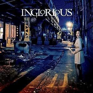 イングロリアスII(CD+DVD)