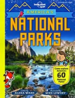 America's National Parks (Lonely Planet Kids)