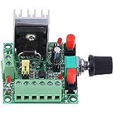 PWMコントローラ パルス発生器 パルス信号発生 ステッパモータコントローラ PWMパルス信号発生器速度レギュレータボード DC 15-160V / 5-12V
