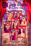 Girls Rock Horror Harder, Issue 4 (English Edition)
