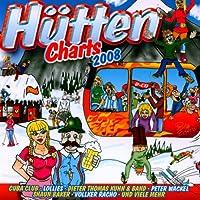 Huetten Charts 2008