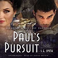 Paul's Pursuit: Library Edition (Dragon Lords of Valdier)