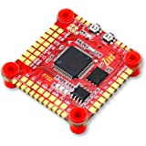 HGLRC Zeus F722 3-6S Flight Controller for DJI 30X30mm MPU6000 for FPV Racing Drone RC