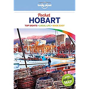 Lonely Planet Hobart (Lonely Planet Travel Guides)