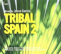 Vol. 2-Tribal Spain
