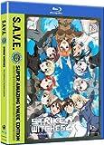 ストライクウィッチーズ 第2期 S.A.V.E. 北米版 / Strike Witches: Season 2 S.A.V.E. [Blu-ray][Import]