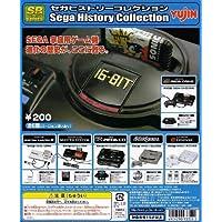 SR Sega HISTORY COLLECTION セガ ヒストリーコレクション ノーマルコンプ 6種セット