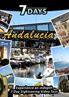 7 Days Andalucia Spain [DVD] [Import]