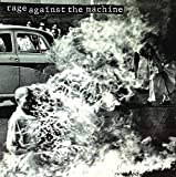 RAGE AGAINST THE MACHI [12 inch Analog]