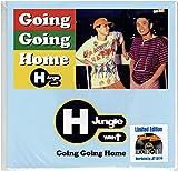 GOING GOING HOME 7インチ  [Analog] 【RecordStoreDay 限定盤 冊子付】 店舗・生産限定盤