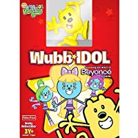 Wow Wow Wubbzy: Wub Idol [DVD]