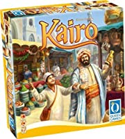 Kairo Board Game by Queen Games