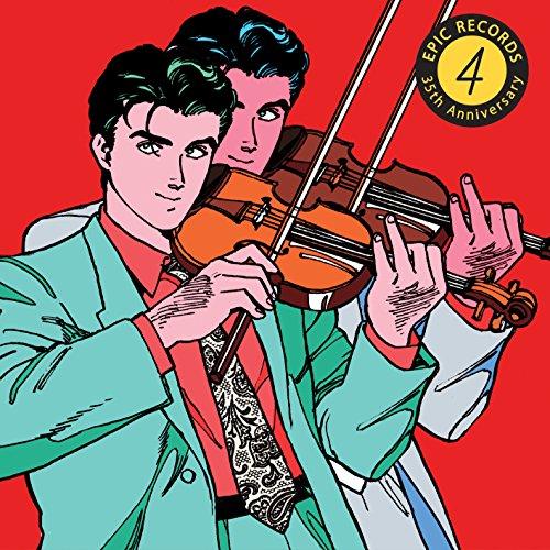 珠玉のインスト・クラシック ベストヒット35曲!~Epic35~