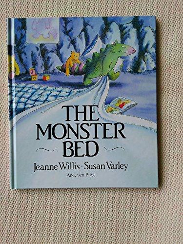Monster Bed Hbの詳細を見る