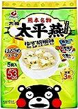 熊本 ご当地グルメ 元祖 太平燕 (たいぴーえん) ゆず胡椒味 5食入X3個セット (くまモン マグカップサイズ イケダ食品)