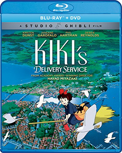 Kiki's Delivery Service/ [Blu-ray] [Import]