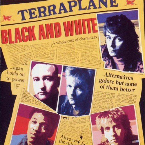 BLACK AND WHITE: EXPANDED EDITION