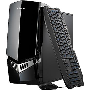 mouse ゲーミング デスクトップパソコン G-Tune NG-F713SIBG8ZD/Corei7 8700/1080/16GB/480GB/3TB/Win10