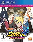 Naruto Shippuden Ultimate Ninja Storm 4 Road to Boruto (輸入版:北米) - PS4