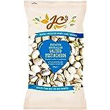 J.C.'S QUALITY FOODS Salted Australian Pistachios, 375 g